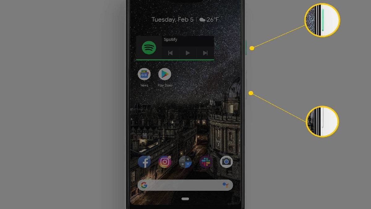 How to Take an Android Screenshot – Capture on Android phones, and More