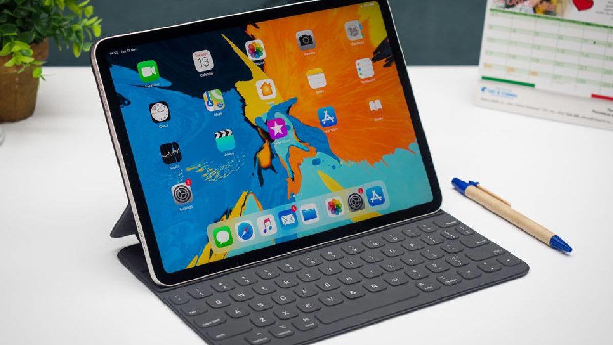 Best Ipad Pro keyboard – 4 Best Ipad Pro keyboard to Choose.