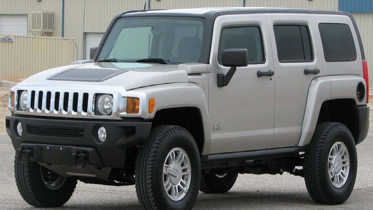 What is an Electric Hummer? – Excessive Power of CV, and More