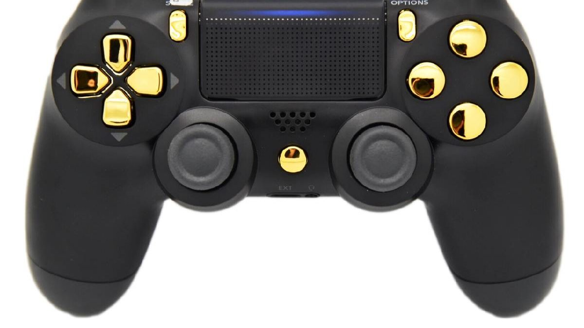 Ps4 Controller – Build Quality and Comfort, Face Buttons, and More