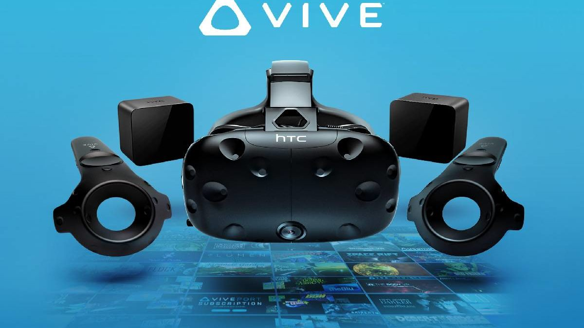 Htc Vive Cost – Headphones and Hardware, and More