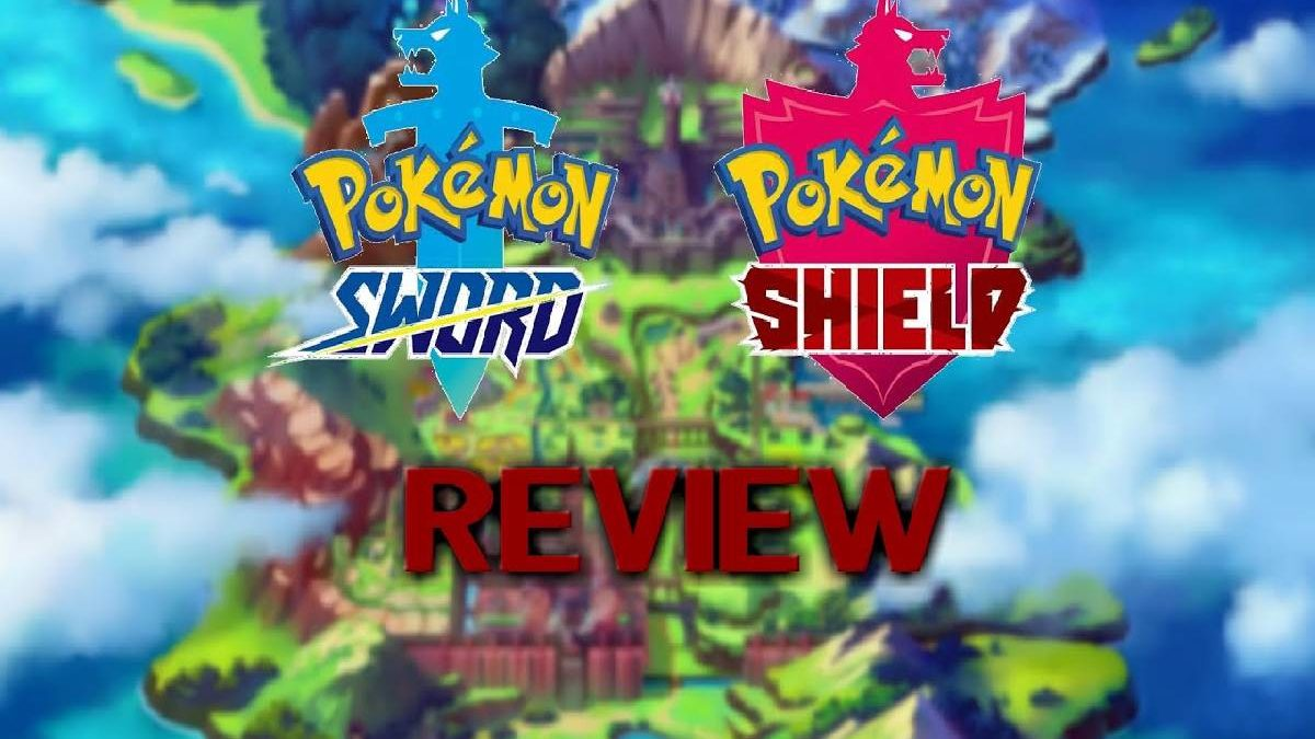 Pokemon Sword and Shield Review – Features, and More