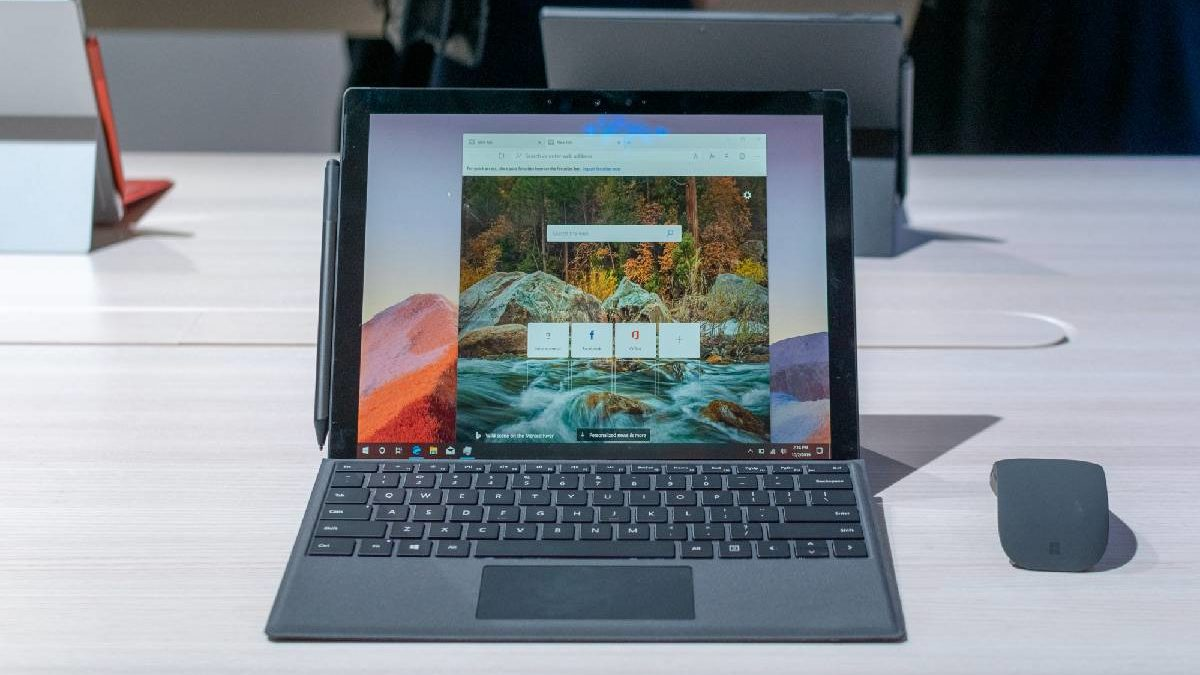 Surface Pro X vs Surface Pro 7 – Difference Between Surface Pro X and Surface Pro 7.