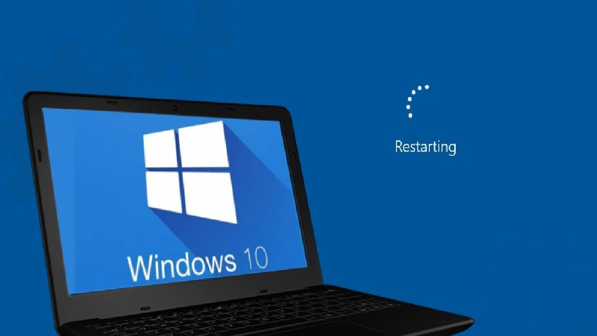 How to Reboot Windows 10? – Restart Windows 10 after Updating and More