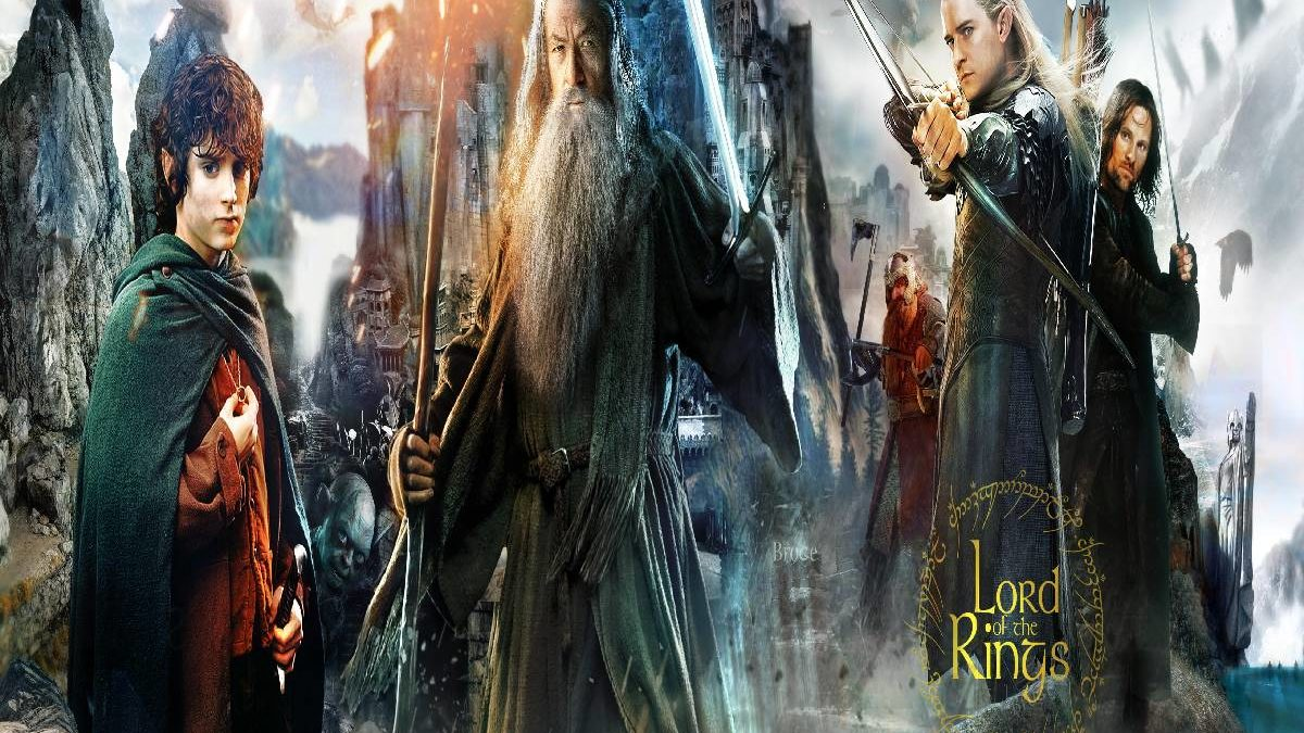 Lord of The Rings 4k – The Lord of the Rings Trilogy Finally Arrives.