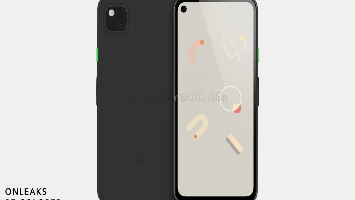 Pixel 4a – Design and Build, Monitor, and More