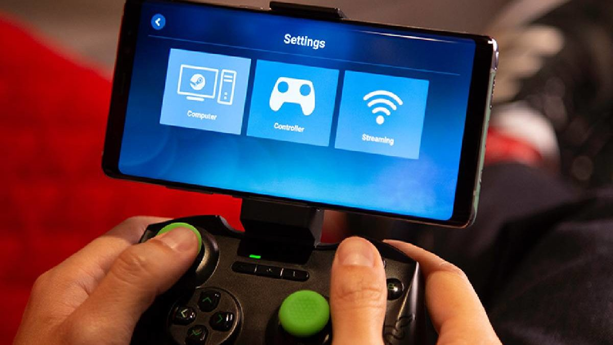 How does Steam Link work? – Play on TV, Input Devices, and More