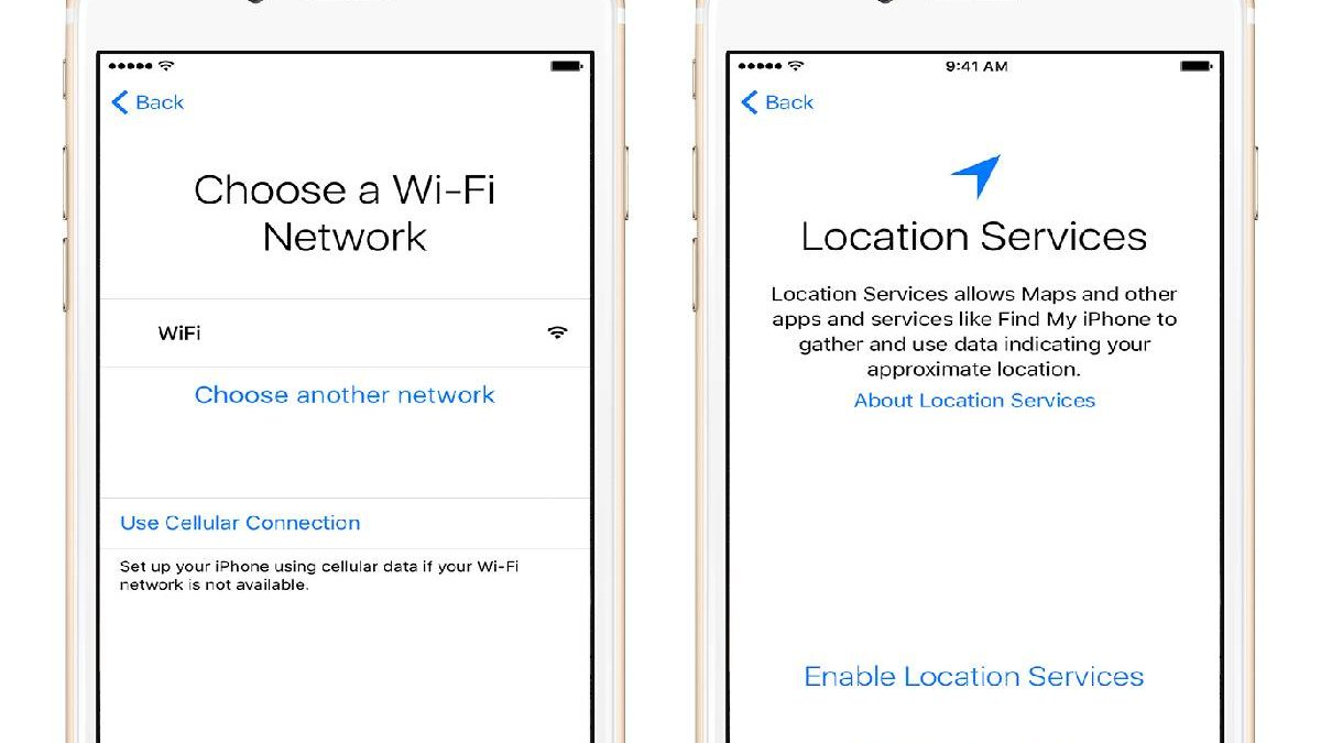 Location Services iOS 10 – Privacy Settings, Permit Apps, and More