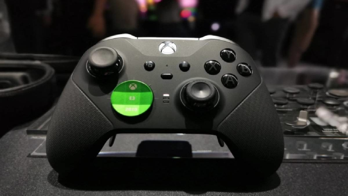 Xbox Elite Controller Series 2 – Design, Features, Games, and More
