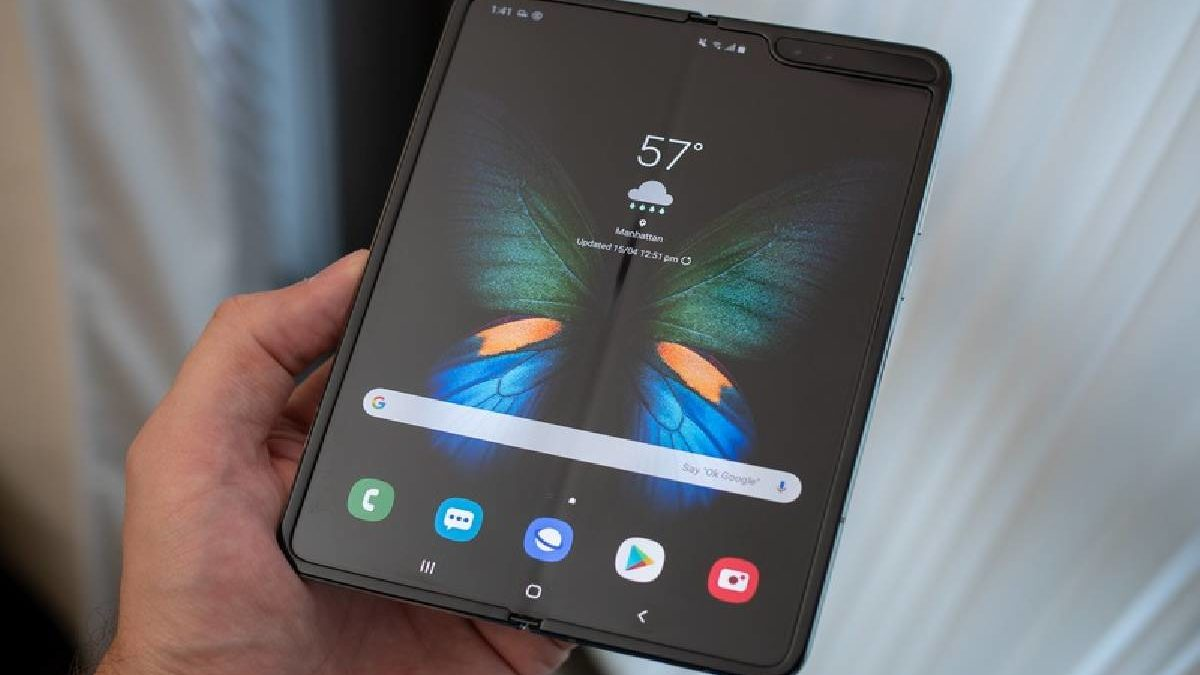 Galaxy Fold – Design, Performance, Advantages, and More