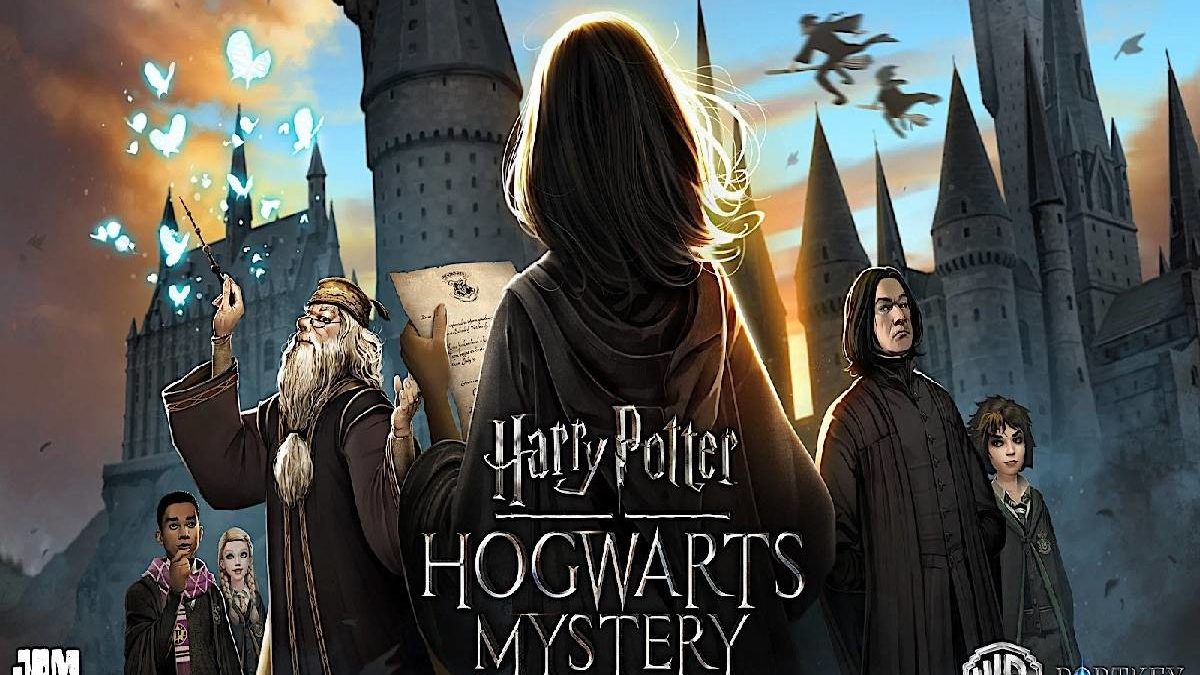 Harry Potter Game – Features, Gameplay, and More