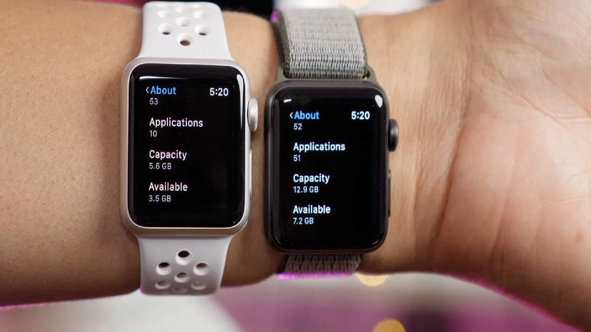 Apple Watch Comparison – Connection, Apple Watch Cost, and More