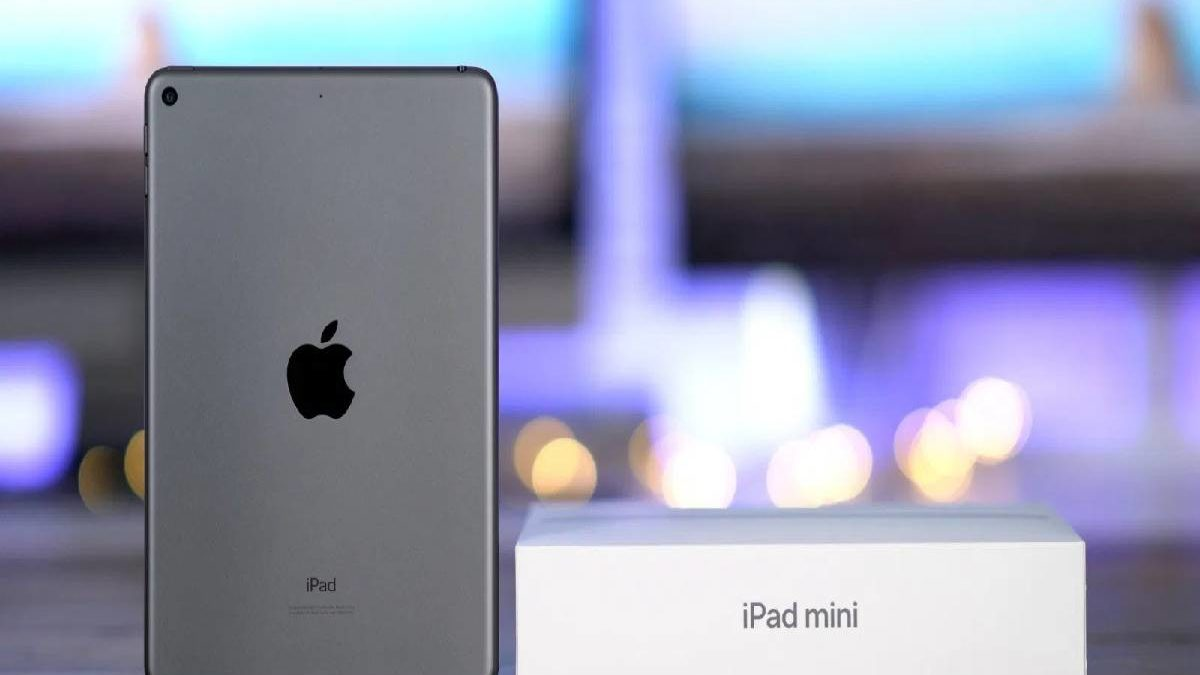 iPad Mini 5 – What's Good, What's not so Good, and More