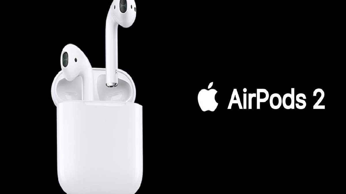 AirPod 2 – Configuring, About Siri, and More