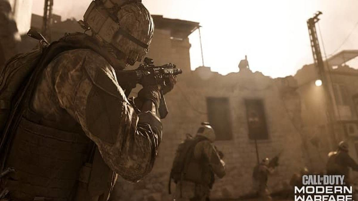 Modern Warfare Crossplay – Modern Vintage, Fast Paced Action, and More