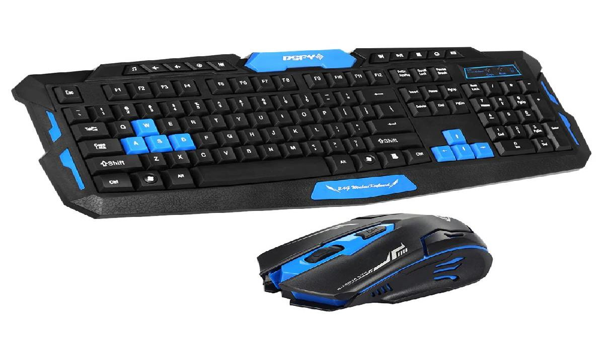 Gaming Keyboard and Mouse – Best Gaming Keyboard and Mouse To Choose.