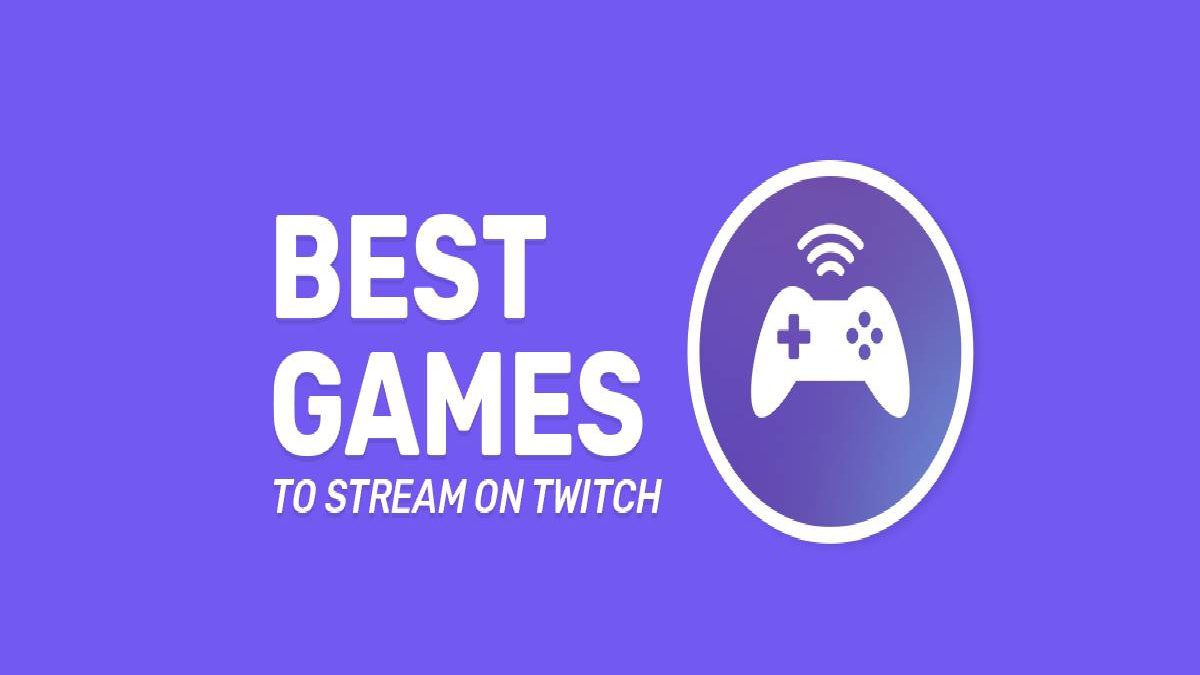 Best Games to Stream – Streaming Game Services, and More