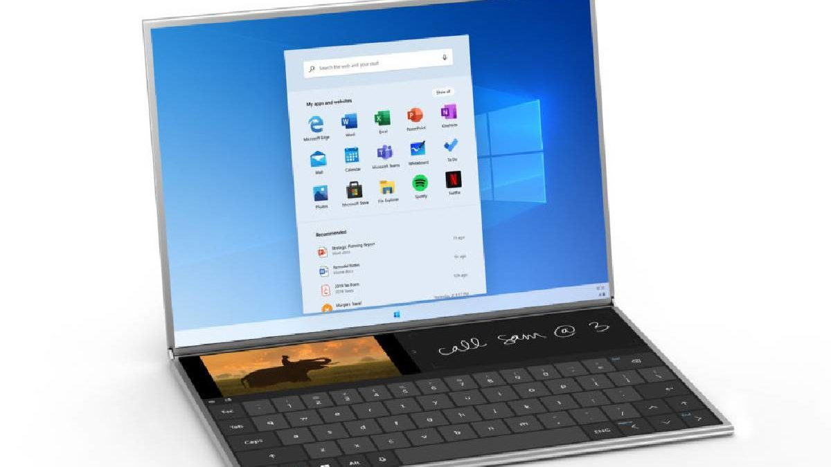 Surface Neo – New Technology, Skimming the Surface, and More