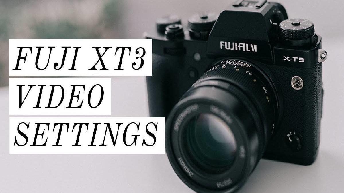Fuji XT3 – Camera Body and Controls, Autofocus, and More