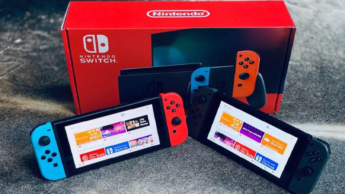 Nintendo Switch V2 – Model Designed, New Switch vs. Original, and More