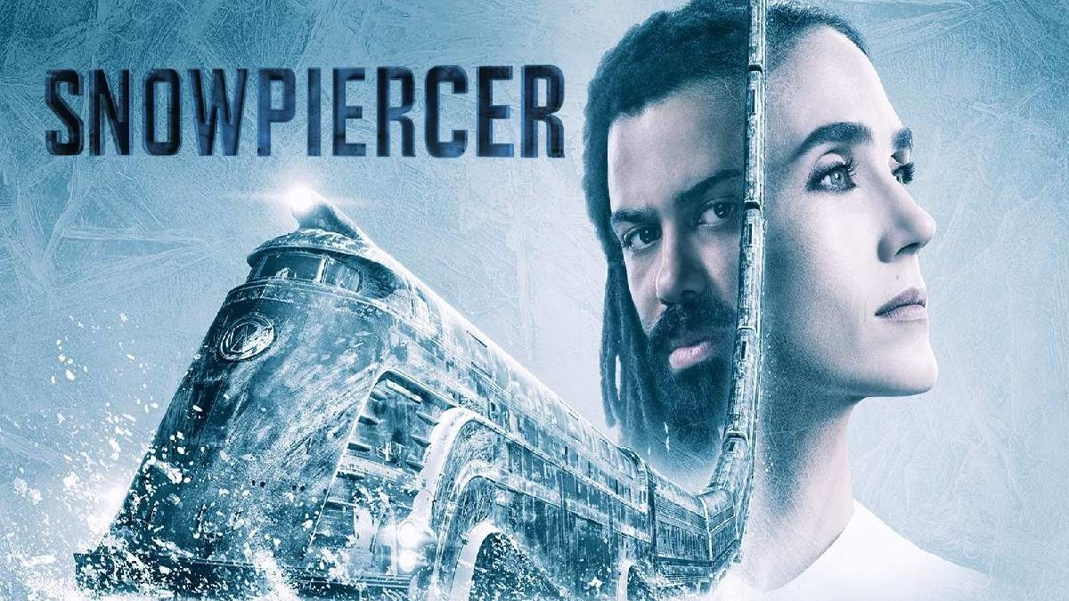 Snowpiercer Tv Show – Another lane, A director's shoe, and More