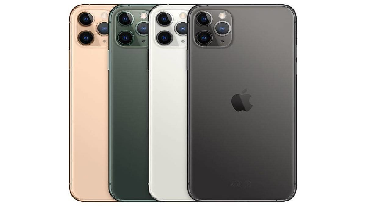 iPhone 11 Pro Max Review – Design, Display, Audio Boost, and More