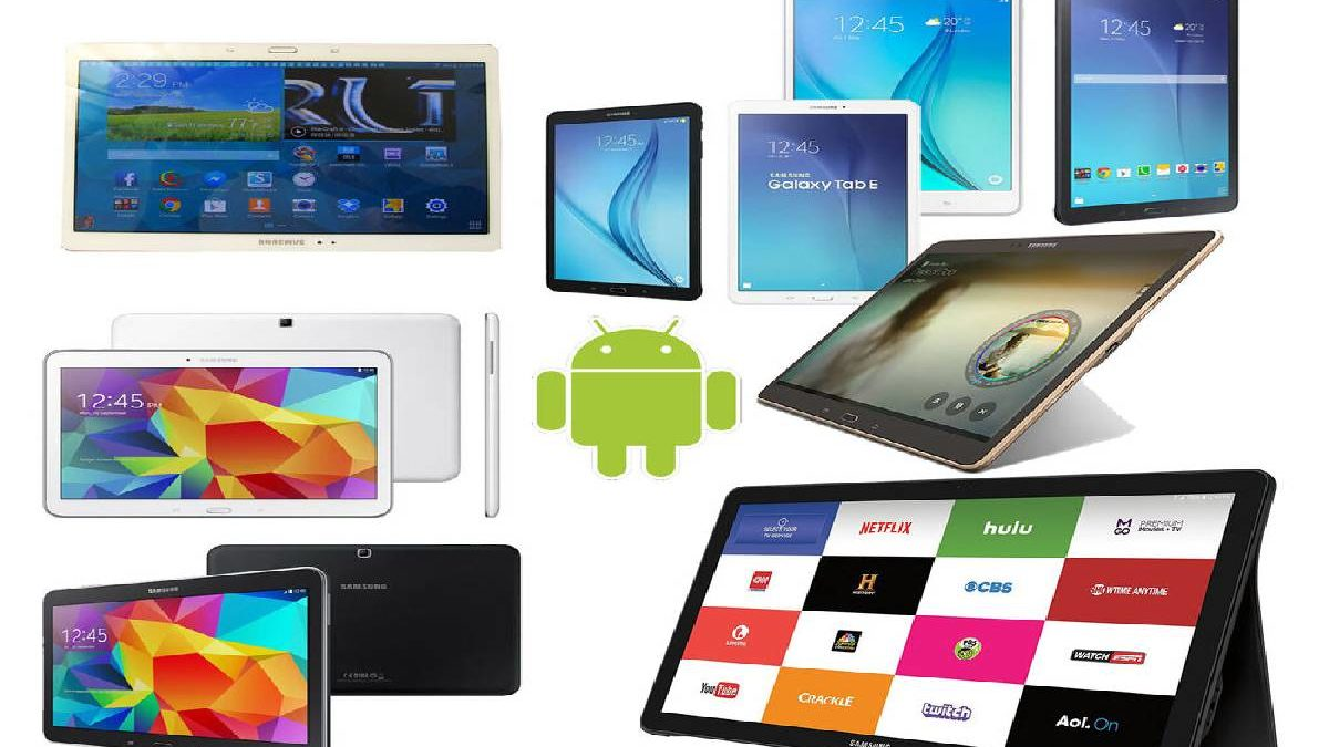 Newest Samsung Tablet – Samsung Tablet: Which is the best of 2021?