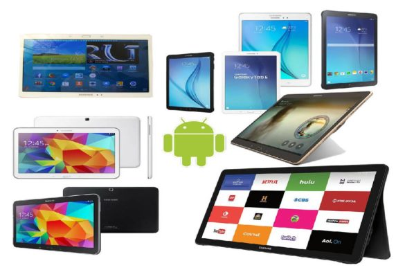 newest samsung tablet