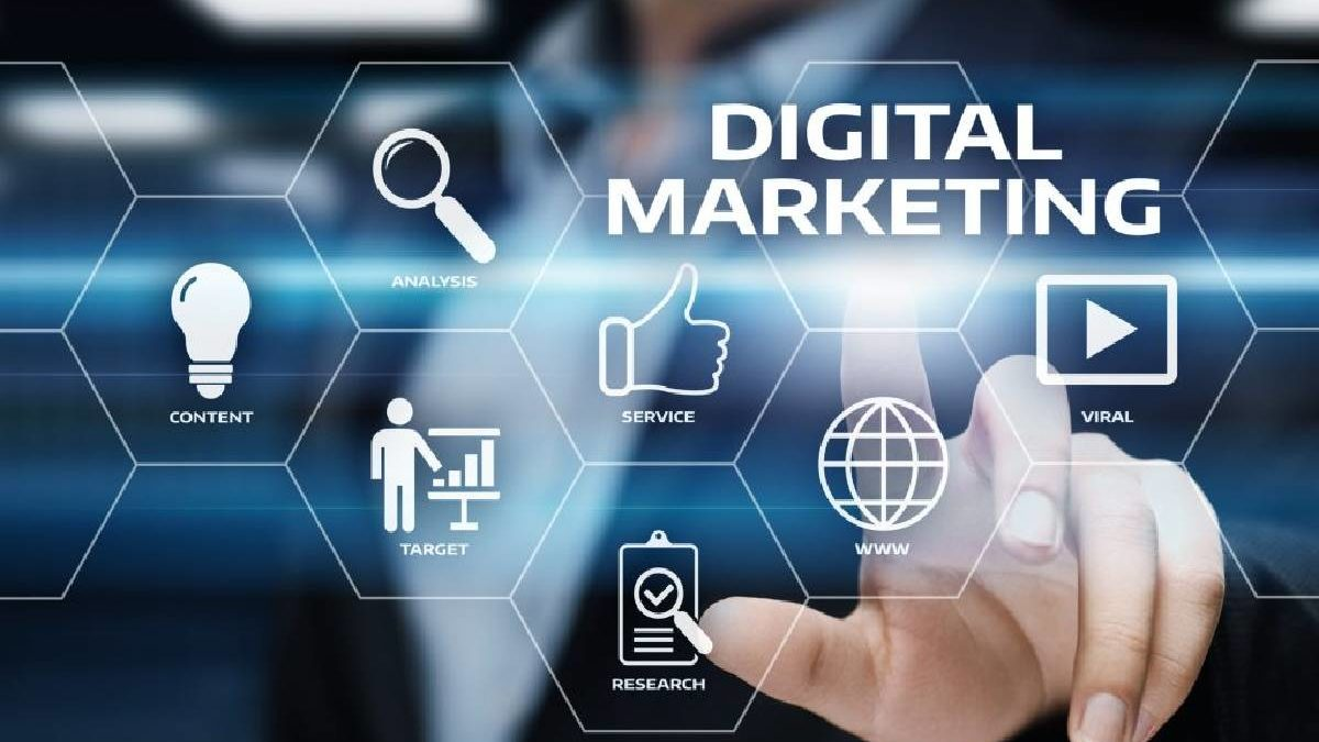 What is Digital Marketing? A Step-by-Step Guide