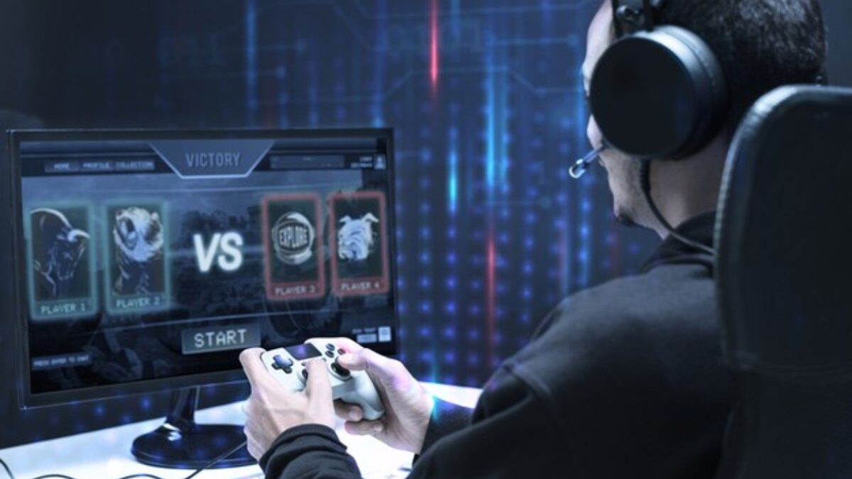 How Online Gaming Has Become a Social Thing?