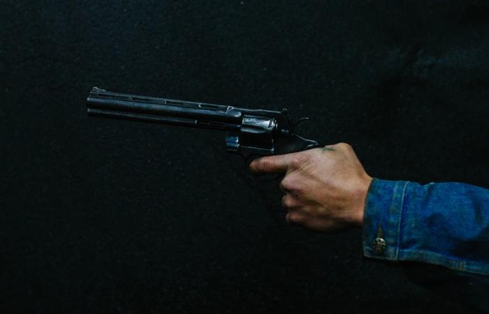Airsoft gun and model gun