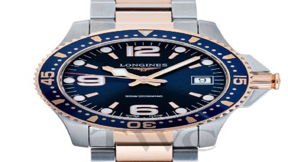 Longines HydroConquest Watches For Women