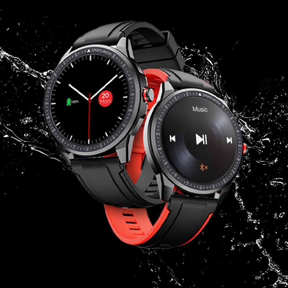 Meet boAt's Watch