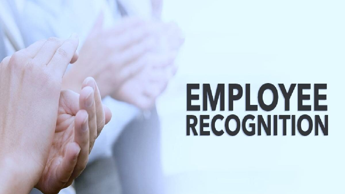 Why Employees Need Recognition?