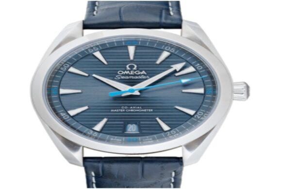 Omega seamaster series