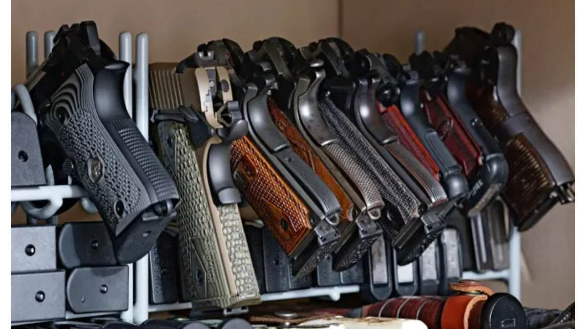 We the People Holsters Reviews The Difference Between Guns in Movies and Guns in Real Life.