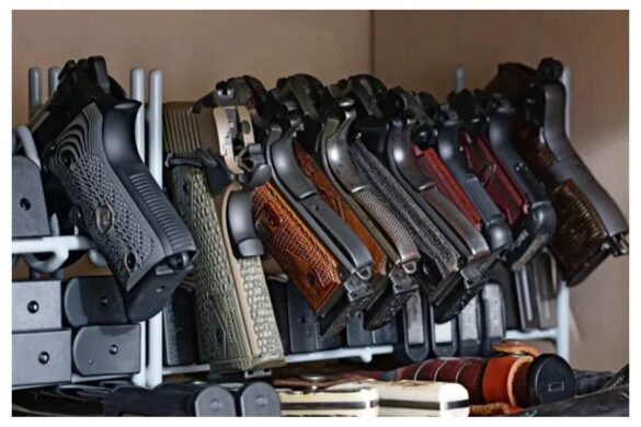 We the People Holsters Shares The Difference Between Guns in Movies and Guns in Real Life
