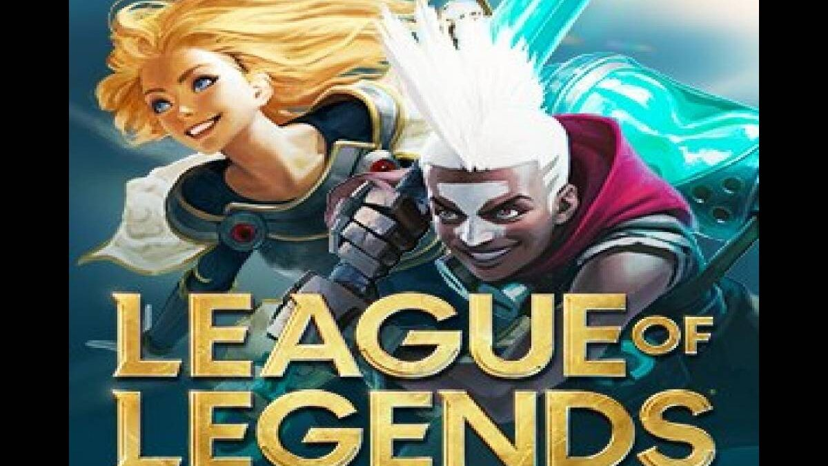 League Of Legends (LoL) – Review, LoL Accounts, Buy LoL Smurf Accounts