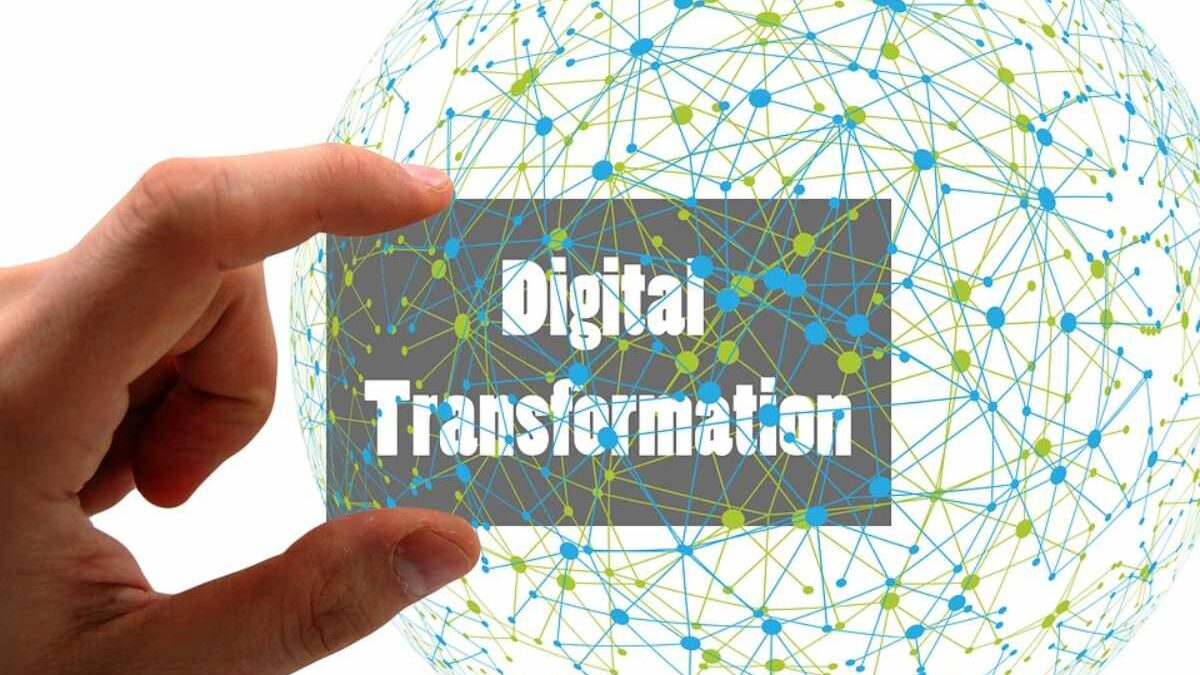 Digital Transformation: 5 Driving Trends To Watch In 2021