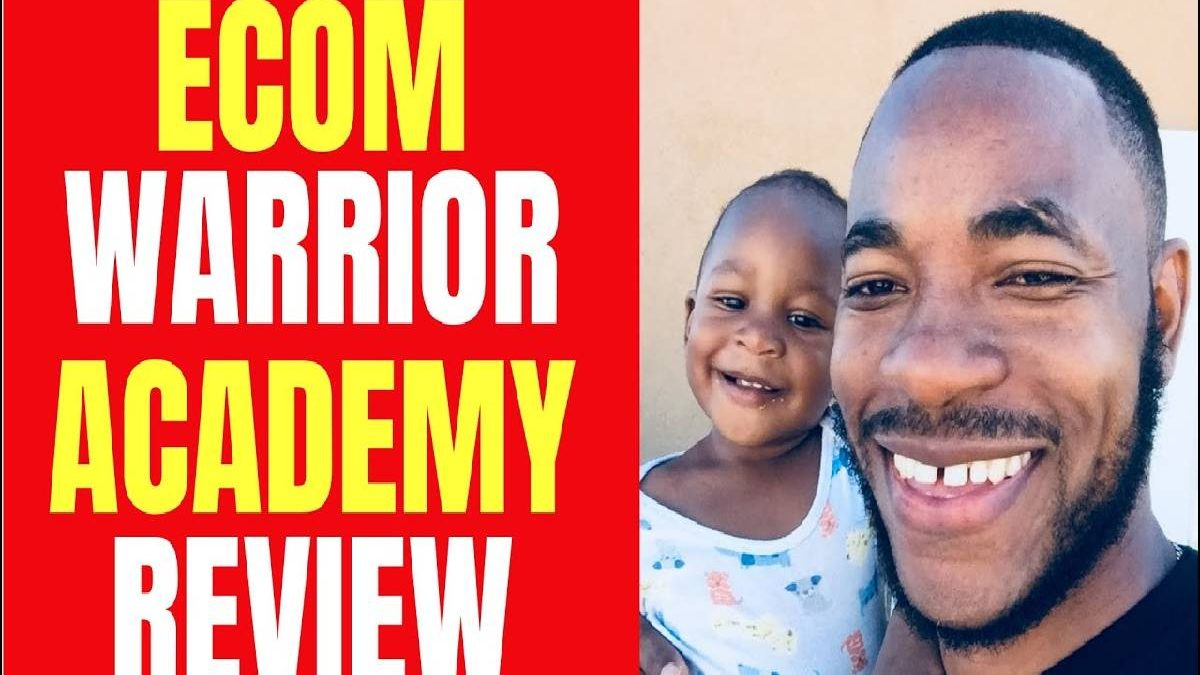 Ecom Warrior Academy Review: Is Mathew Lepre's Course Worth it?