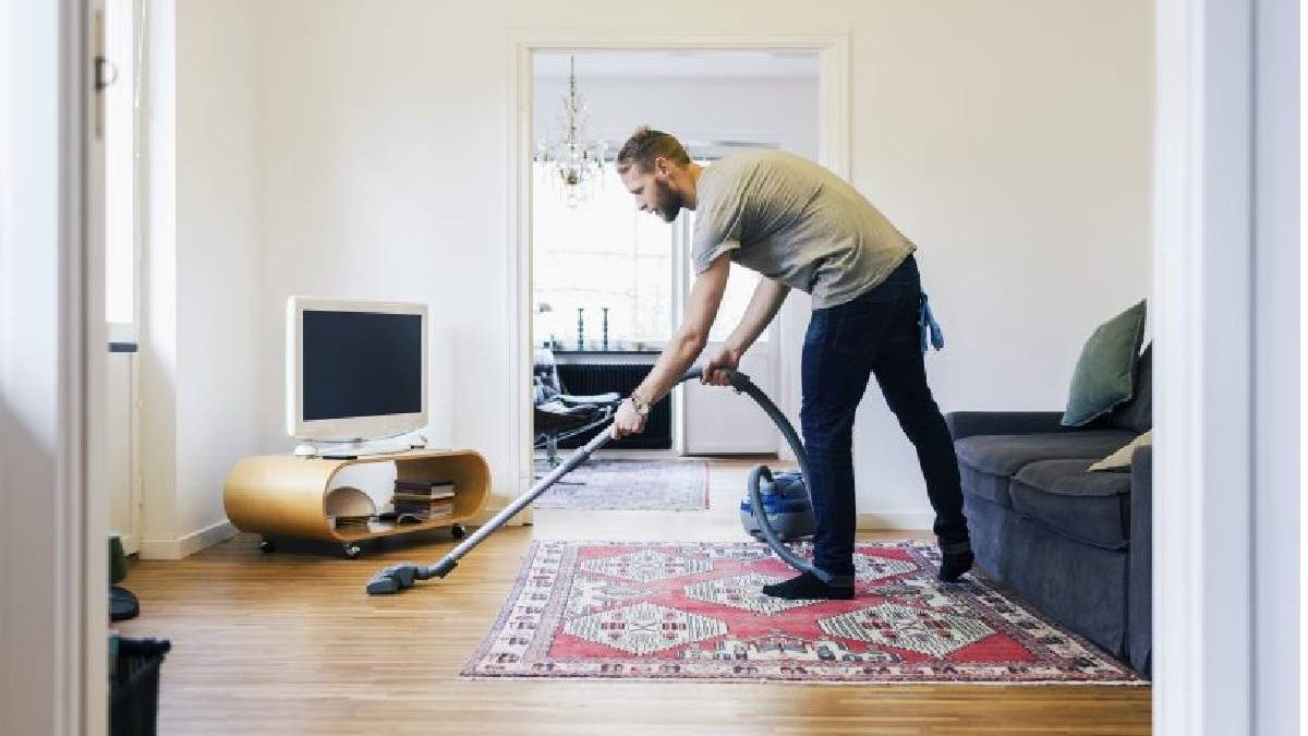 TIPS TO KEEP YOUR HOME CLEAN WHILE MOVING