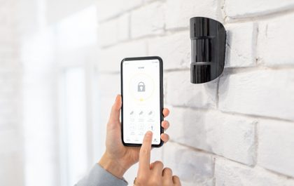 Home Security Alarms Silent vs Loud
