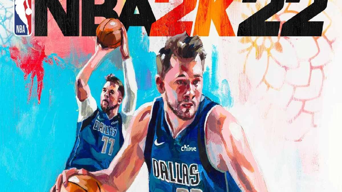 The Latest Version Of NBA 2K22 Everything You Need To Know About It